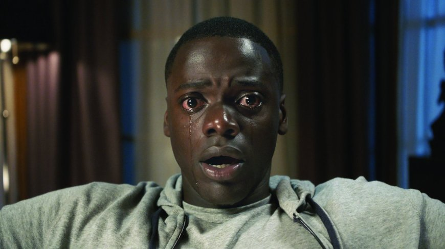 Get Out, image courtesy of Universal Pictures